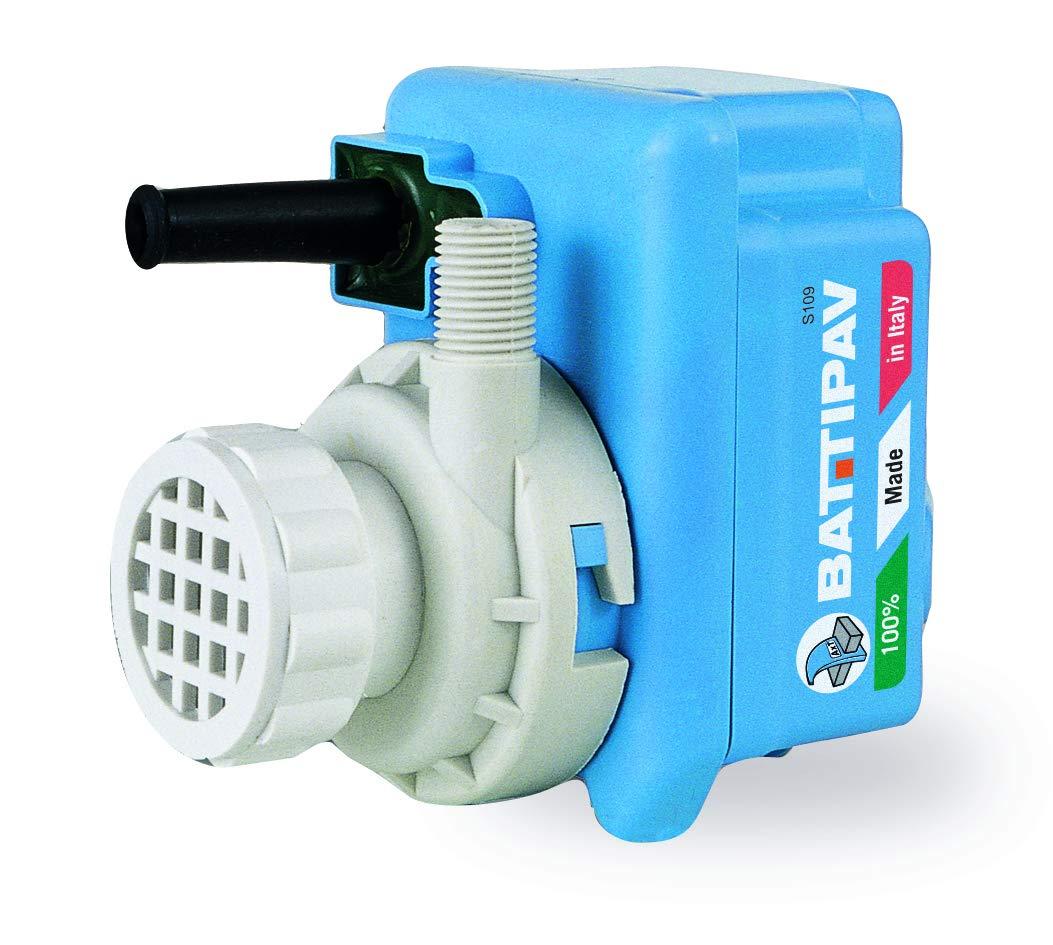 Pompe à eau pour la pierre & Scie coupe-carreaux Pierre trennm aschhine 850l/h Pompe förder Coupe-carreaux électrique Battipav 1