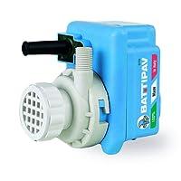 Pompe à eau d'origine battipav. S1_ 850l/h, pompe submersible, pour scie Pierre & coupe carrelage Machines & Affûteuse avec de l'eau Baignoire.