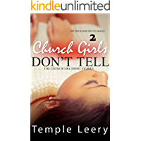 Church Girls Don't Tell 2: African American Secret Baby Romance w/ Jealous Possessive Alpha Male (Preacher Preyed)