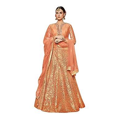 Robe indienne mariage musulman