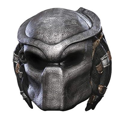 Rubies Alien vs. Predator Requiem Child Costume Mask/Helmet Costume: Toys & Games