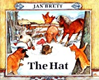 The Hat Book Cover