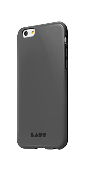 buy online 66aed 73823 LAUT Official - HUEX For iPhone 6s & 6 (Black)