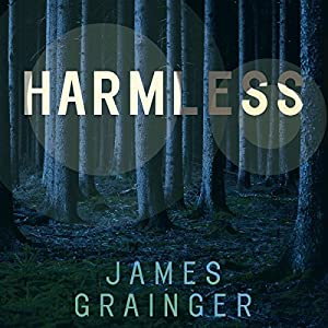 Harmless Audiobook