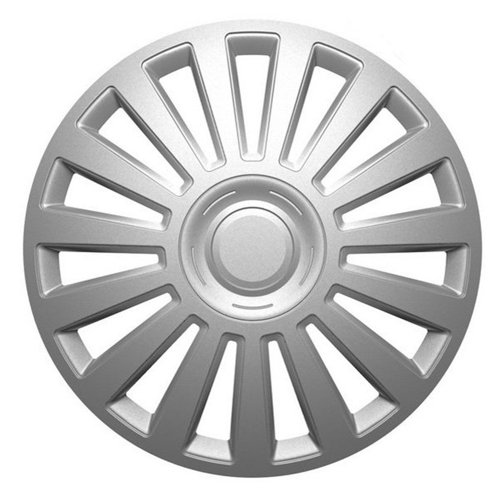 RENAULT TRAFIC VAN(2001 on) 16 inch Luxury Car Alloy Wheel Trims Hub Caps Set of 4 versaco