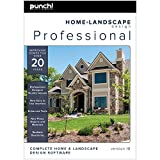 Punch! Home & Landscape Design Professional v18 [Download]