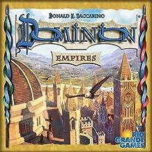 Rio Grande Games RGG530 Dominion: Empires