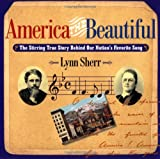 America the Beautiful, Lynn Sherr, 1586480855