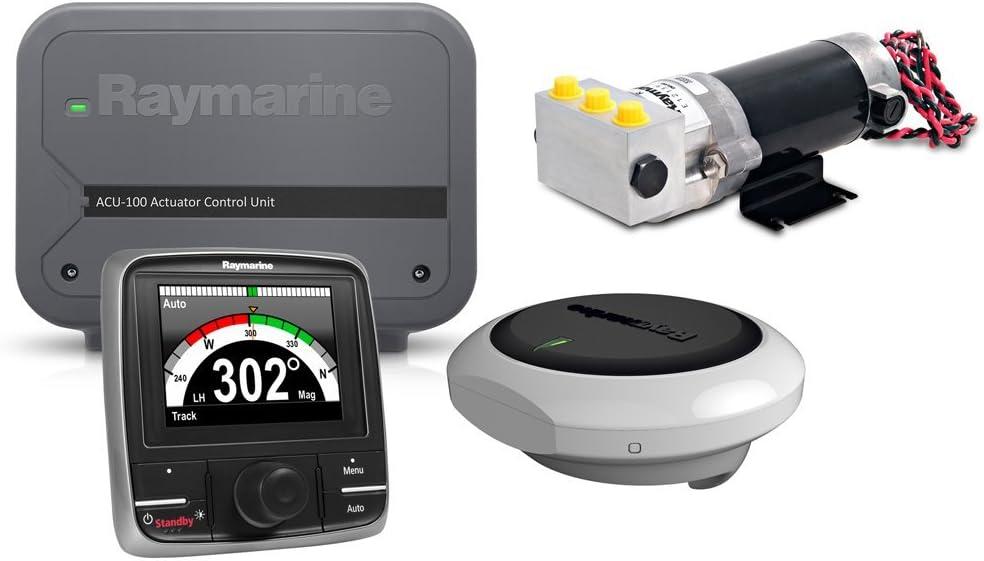Raymarine ev-100 Piloto de potencia > > Actual Edition: Amazon.es: Electrónica