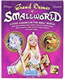 Small World Grand Dames Expansion Board Game (2nd Printing)