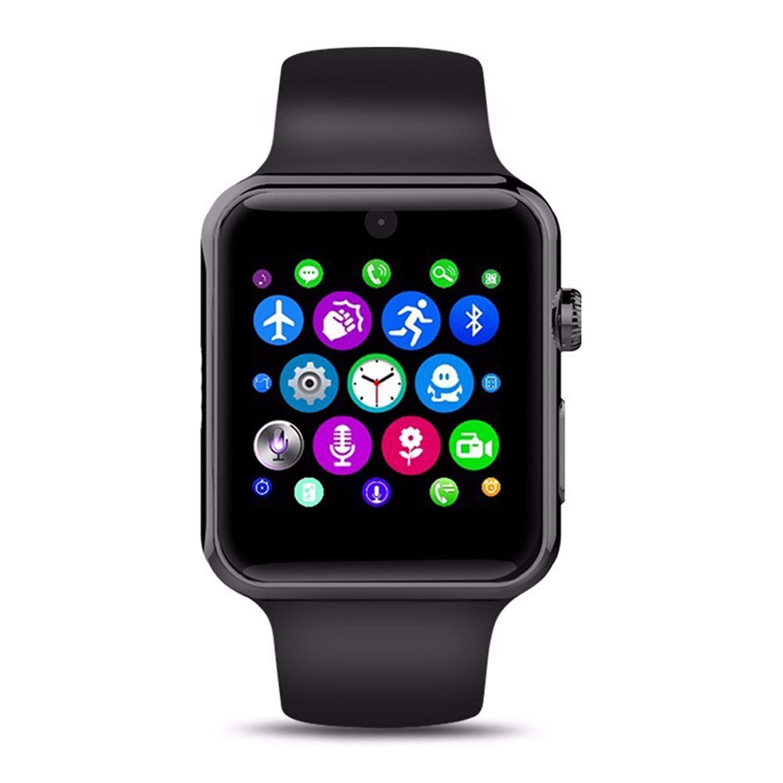 WMWMY Reloj Inteligente Teléfono Móvil Bluetooth 4.0 con ...
