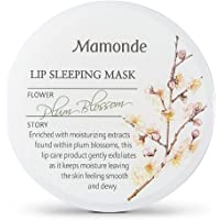 Mamonde Aqua Peel Lip Sleeping Mask, 20g