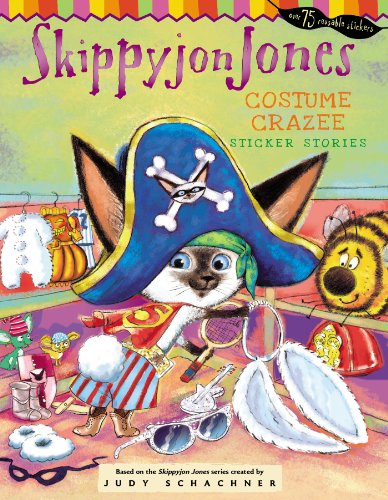 Costume Crazee (Skippyjon Jones)]()