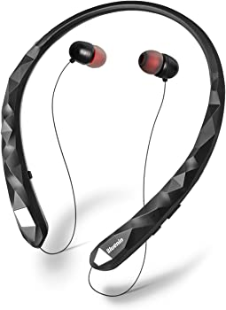 Bluenin Neckband Wireless Bluetooth Headset