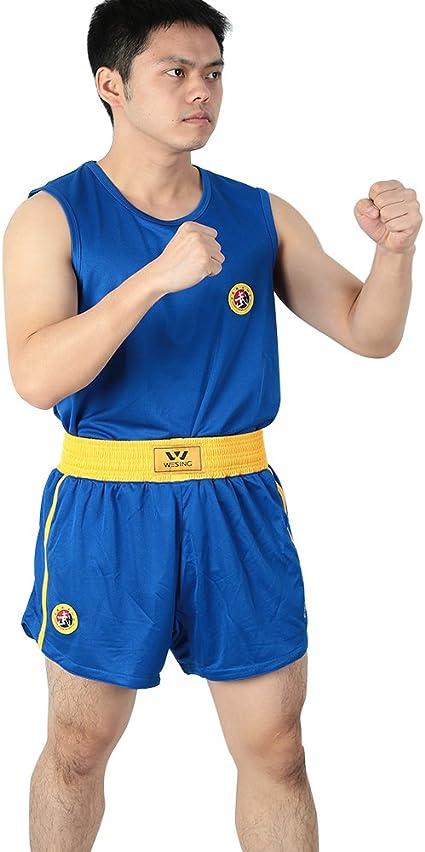 ropa de boxeo y artes marciales