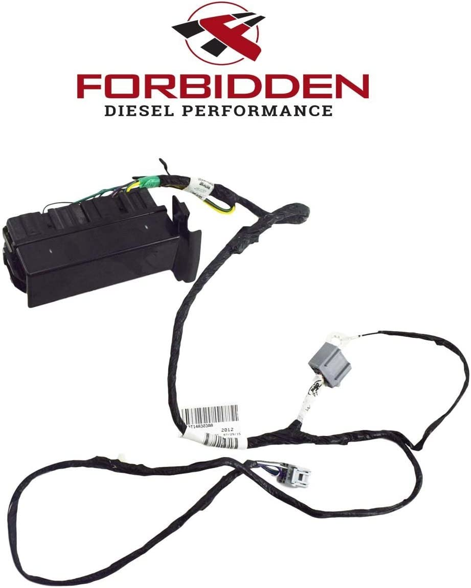2012 ford upfitter switch wiring amazon com 2011 2015 ford f250 f350 super duty upfitter switch  2011 2015 ford f250 f350 super duty