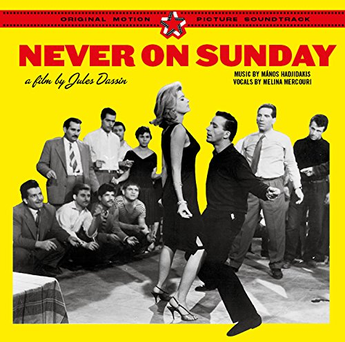 Top recommendation for never on sunday cd