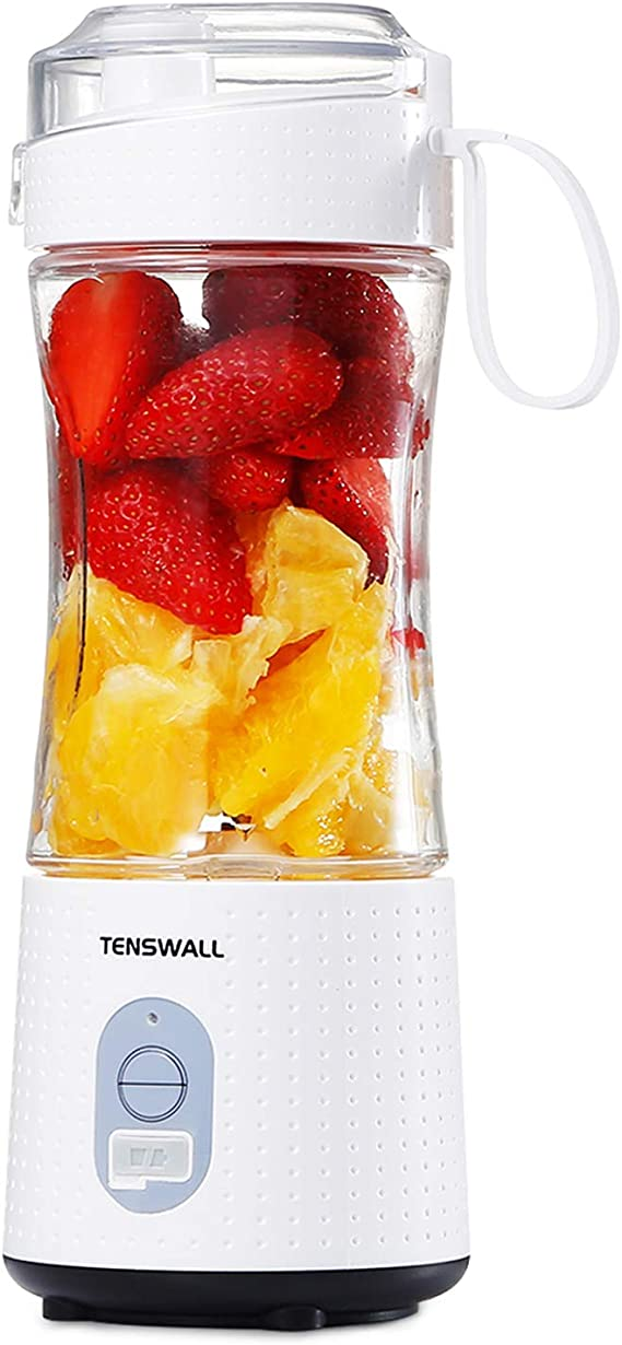 Tenswall Portable Personal Size Smoothies And