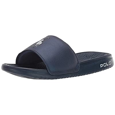 Polo Ralph Lauren Men's Rodwell Slide Sandal: Shoes