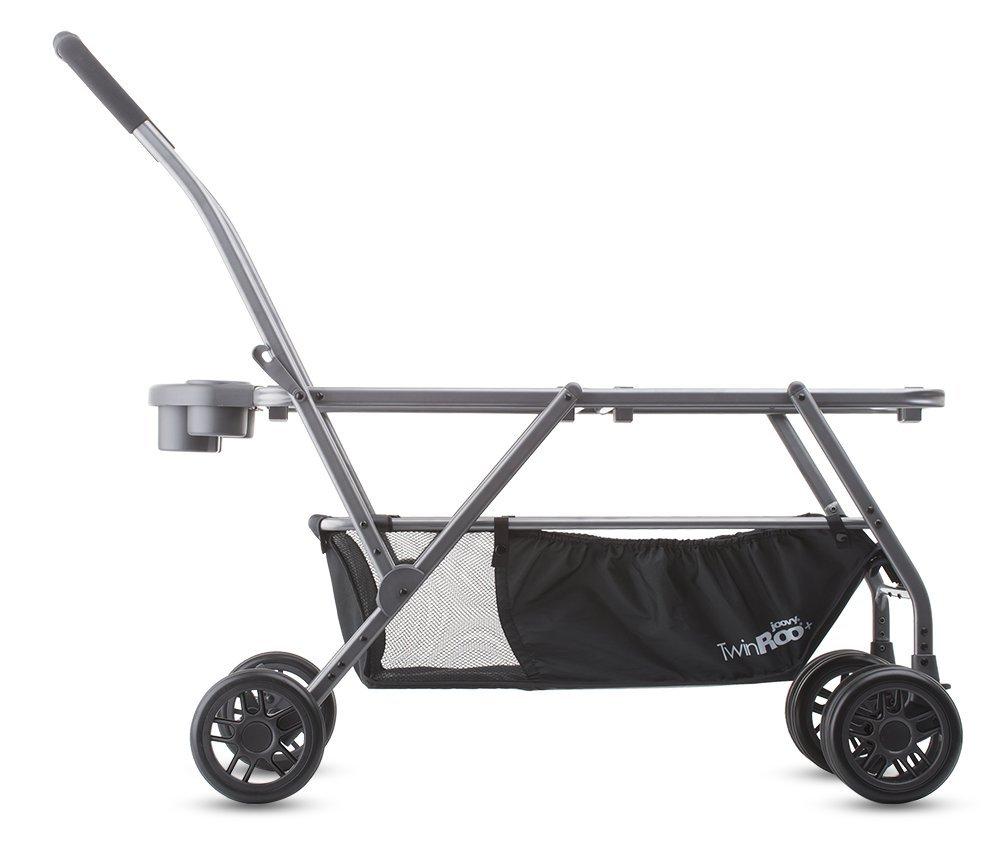 Amazon.com : Joovy Twin Roo+ Car Seat Stroller : Baby