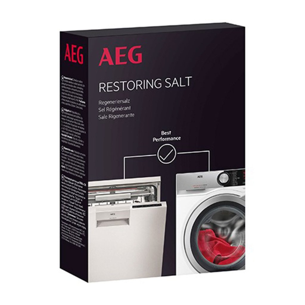 AEG Sal para lavavajillas: Amazon.es: Grandes electrodomésticos