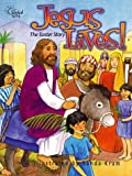 Jesus Lives! The Easter Story Happy Day Book, Laura Ring, 0784708924