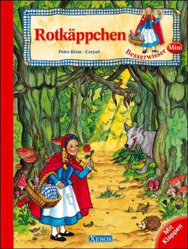 Rotkäppchen Amazon De Klose Petra Caryad Bücher