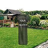 CrazyAnt Patio Standup Heater