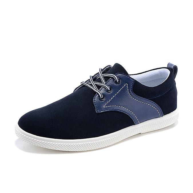 ZQ hug Zapatos de mujer-Tacón Robusto-Puntiagudos / Comfort-Sneakers a la Moda-Vestido / Casual-Semicuero-Negro / Plata , silver-us6 / eu36 / uk4 / cn36 , silver-us6 / eu36 / uk4 / cn36
