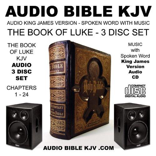 (Audio Bible)