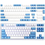 Drop Skylight Series Keycap Set — Doubleshot PBT, OEM Profile, Shine-Through, Backlit, for Cherry MX Switches & Clones, and C