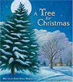img - for A Tree for Christmas book / textbook / text book