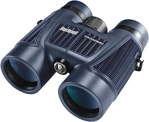 Bushnell H2O Waterproof/Fog-proof Roof Prism Binocular