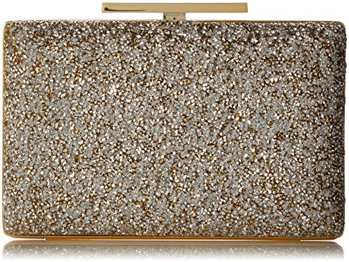 Vince Camuto Luv Minaudiere, Gold