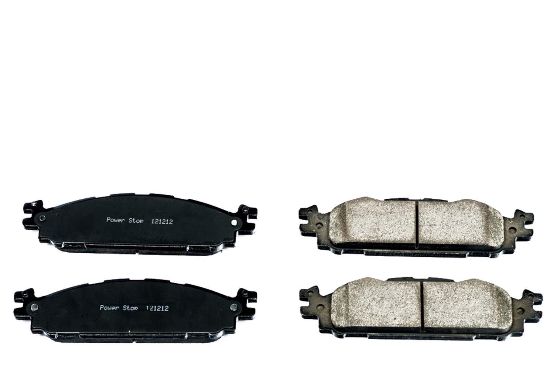 16-1508 Power Stop Z16 Ceramic Brake Pad
