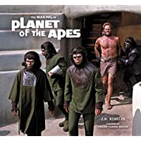 Complete Making Of The Planet Of The Apes