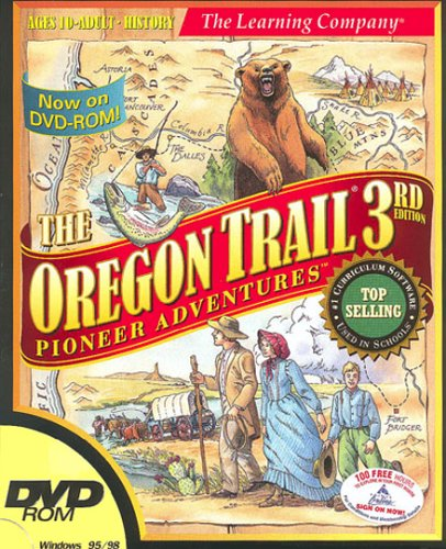 oregon trail 3rd edition mac download