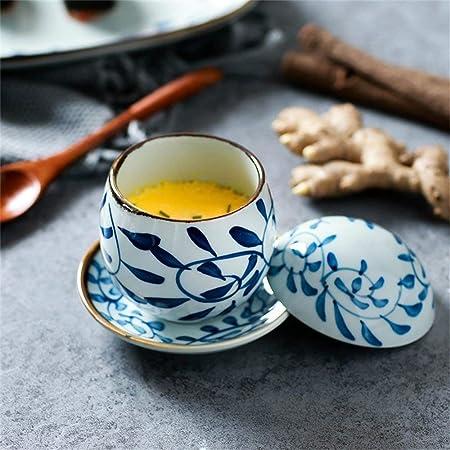 AHAI YU Cerámica arroz cocido al Vapor del Huevo guisado Cubilose ...