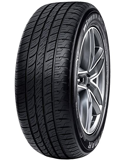 RADAR DIMAX AS-8 all_ Season Radial Tire-235/45R19 99W