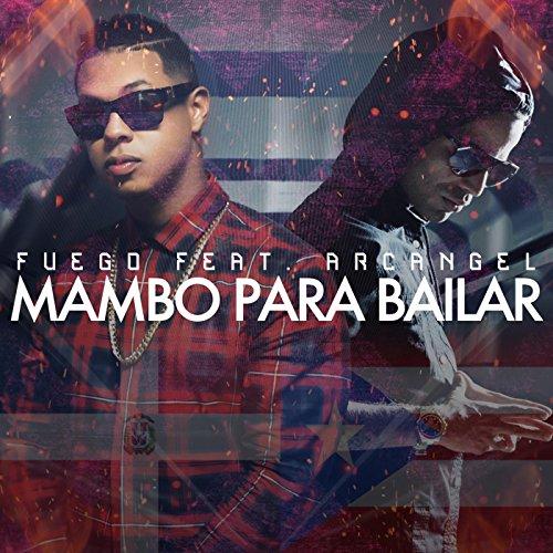 Mambo Para Bailar (feat. Arcangel)