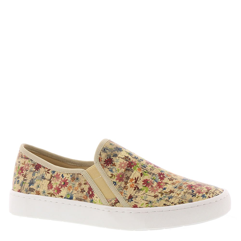 Easy Street 30-8360 Women's Plaza Shoe B07BW2S7LB 5.5 B(M) US|Floral Cork