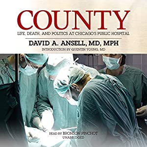 County Audiobook