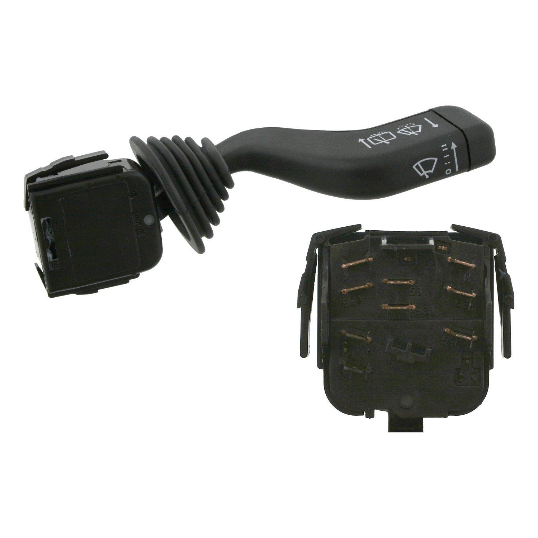 febi bilstein 01456 steering column switch assembly - Pack of 1