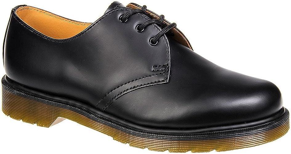 Lace Shoe Without Yellow Stitching UK