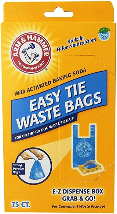 Top 6 Arm  Hammer Pet Litter Bags