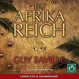 The Afrika Reich Audiobook