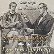 Sherlock Holmes and the Egyptian Equation | Ian Shimwell