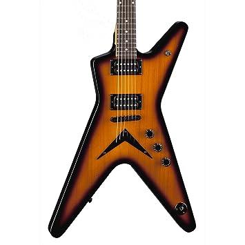 Dean Guitars MLX TBZ - Guitarra eléctrica: Amazon.es: Instrumentos musicales
