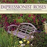 Impressionist Roses, Derek Fell, 1567998011