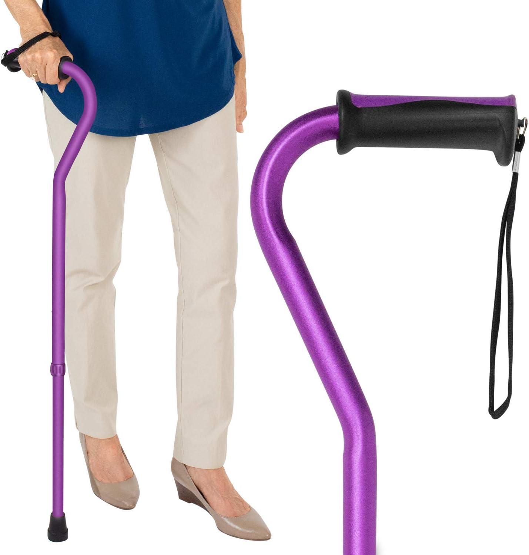 Vive Walking Cane for Men & Women Portable